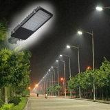 50W LED 가로등 50W 3 년을%s 가진 높은 루멘 가로등 옥외 램프 보장 (SL-50A)