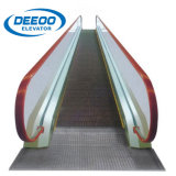 Trottoir mobile de centre commercial de Deeoo