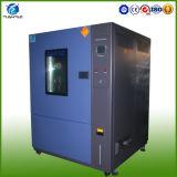 Equipo de temperatura controlada de la humedad ambiental de la simulación