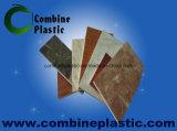 Bonne tenue à la vapeur Matériaux de construction pour panneaux de mousse PVC