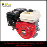 중요한 Start 168mm Bore 5.5HP Vibrator Engine (ZH160)