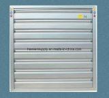 отработанный вентилятор дома цыплятины лезвий алюминиевого сплава 1220mm/43inch установленный стеной