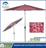 patio de qualité et parapluie du marché (SY8382)
