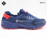 Chaussures de course de chaussures de sports d'hommes
