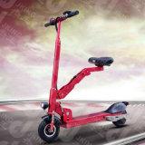 Велосипед удобоподвижности колеса способа 2 электрический