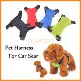 Cablaggio della maglia dell'automobile della cintura di sicurezza di sicurezza dell'animale domestico del cane