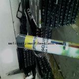 Pantalla blanca del mosquito de la fibra de vidrio 115g con el SGS