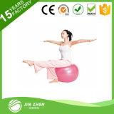SGS Ejercicio bola de la gimnasia de la bola de PVC Yoga para Body Building