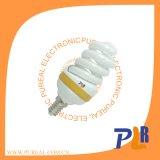 luz 20W energy-saving espiral cheia
