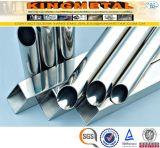 Pipe décorative soudée par 200# polonaise d'acier inoxydable d'ASTM A554 304