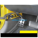 Linkes Foot Rest Pedal für Jeep Wrangler