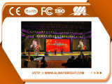 MIETE LED-Bildschirmanzeige des Fabrik-Preis-grosse LED des Bildschirm-P3.91 Innen