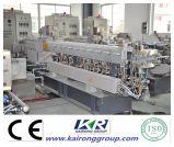 CaCO3-Plastikeinfüllstutzen Masterbatch, das Maschine herstellt