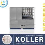Koller 3 Tons Cube Ice Machine für Storage