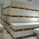 Панель каменной стены Kkr декоративная Nano белая мраморный (M1610031)