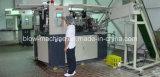 Garrafa 0.2L-2L de água Pet Mineral máquina de sopro com CE