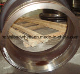(25.00-25/3.5) هندسة فولاذ عجلة حاسة لأنّ قطع 980