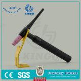 Kingq Wp26 TIG Argon-keramische Düse für Schweißen