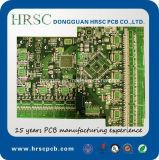 Manufatura Since1998 da placa do PWB do PWB do circuito de inversor do poder