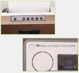 世帯の陰イオンによって作動する紫外空気清浄器35-60