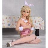 Кукла влюбленности супер милого качества ранга верхней части взгляда девушки реальная (136cm)