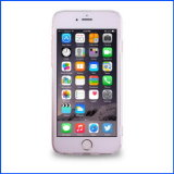 Het Geval van de Telefoon van de Cel van het Patroon van de douane voor iPhone
