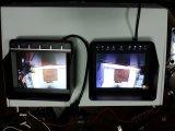 """5.6 de """" monitor do caminhão TFT Digitas"""