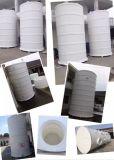 Mit hoher Schreibdichtepolyäthylen-Speicher-Chemikalien-Tank