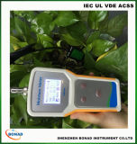 Метр влаги температуры почвы RS485 4-20mA для объемного содержимого испытания