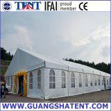 명확한 경간 알루미늄 강철 PVC 프레임 천막