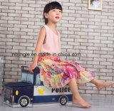 Gsa7009 Rookwolk van het Ontwerp van de Vorm van de Auto van Jonge geitjes Leuke Diverse voor de Kleren van het Speelgoed