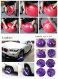 No4-10 juguete plástico, bola que salta, bola de la despedida, Hoppity, bola del salto, bola de salto del ejercicio con la mano redonda
