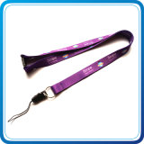 Disegno Badge Rell Lanyard con Customized Logo