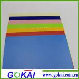 Folha rígida do PVC da alta qualidade para a impressão