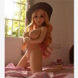 Маленькая большая кукла влюбленности секса верхнего качества Boobs для мужчины (100cm)