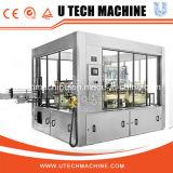 Barato por completo máquina de etiquetado caliente automática del pegamento del derretimiento de Ratary