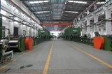 Конвейерная хлопка завода цемента