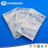 Het super Droge 1g/2g/5g/10g/100g/500g Deshydratiemiddel van het Chloride van het Calcium