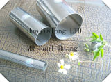 201 Steel inoxidable Weld Tube de Construction Material