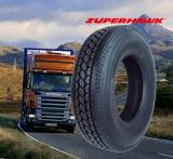 수송아지 트럭 타이어, Llantas를 모십시오