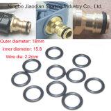 JIS2401 G25 bij 24.4*3.1mm met O-ring NBR
