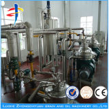 Alti Efficiency e Low Price Sunflower Oil Extraction