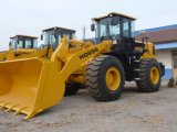 Alta qualità Wheel Loader (HQ956) con Cummins Engine