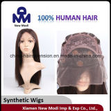 Synthetic Hair를 가진 대중적인 Women Wig