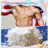 Weißes Kristallpuder-Hektogramm-Hormon-Steroid-Prüfung Enan Testosteron Enanthate