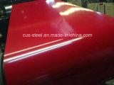 Prepainted катушка Gi/покрынный цвет PPGI/PPGL гальванизировала стальную катушку
