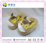 Cartoon Style Design Indoor Plush Room Slipper