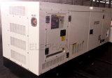 générateur BRITANNIQUE de diesel de puissance de moteur de Petter de la listeuse 200kVA