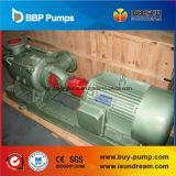 Bomba de vários estágios da alimentação horizontal centrífuga principal elevada de alta pressão da água da caldeira