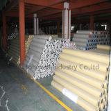 Recubierto de PVC material de castillo hinchable